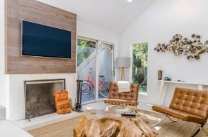 5 wskazówek, jak dobrze oświetlić mieszkanie na parterze