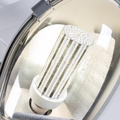 Porównanie oświetlenia przemysłowego LED AluCorn Greenie z konkurencyjnymi, podrabianymi produktami