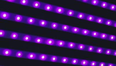 Taśmy LED – najciekawsze akcesoria