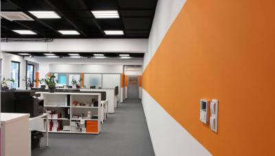 Oświetlenie LED do biura