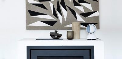 Awangardowa równowaga między designem a funkcjonalnością, czyli lampy Artemide Eclisse