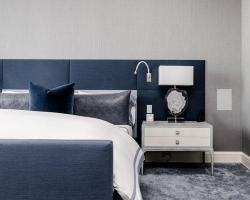 Jak dobrze oświetlić sypialnię?
