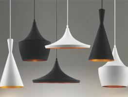 Bestsellery lamp Lumina Deco na Światłolux.pl