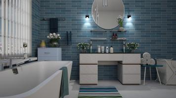 Czas na relaks, czyli jakie oświetlenie wybrać do łazienki?