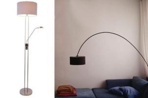 Nowoczesne lampy podłogowe - sprawdź, jakie polecamy