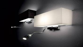 Lampy ścienne do czytania - jakie wybrać?