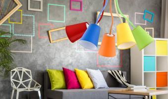Lampy TK Lighting - marka ze świeżym i innowacyjnym podejściem do oświetlenia