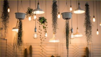 Bądź modny - designerskie oświetlenie LED