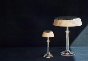 Wprowadź do wnętrz francuski szyk - lampy Flos Bon Jour