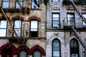 Zamieszkaj w salonie w nowojorskim stylu
