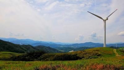 Podstawowe informacje o turbinach wiatrowych