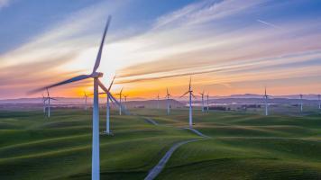Gdzie postawić elektrownie wiatrową?