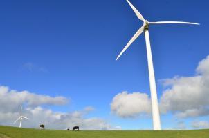 Rodzaje instalacji turbin wiatrowych