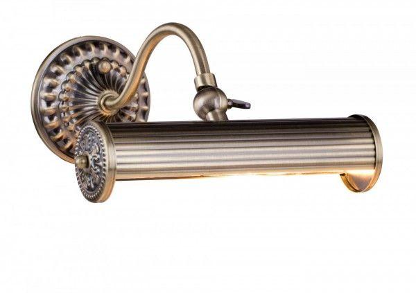Lampa ścienna Maytoni PIC117-01-R Bronze Rubens
