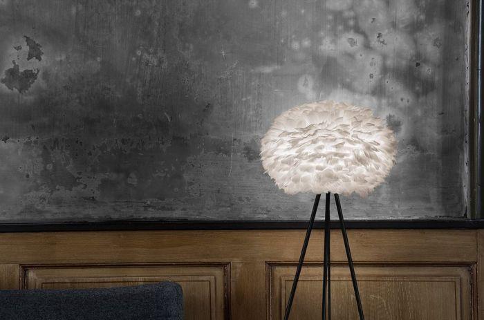 Lampa wewnętrzna Umage Eos Large Light Grey-2090