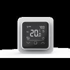 Regulator temperatury Thermoval TVT 40 WiFi Biały