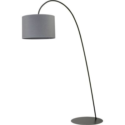 Lampa podłogowa LED Nowodvorski ALICE GRAY
