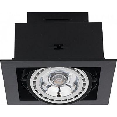 Lampa Nowodvorski Downlight Black I-9571