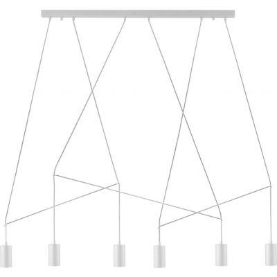 Lampa LED Nowodvorski IMBRIA WHITE VI 9674