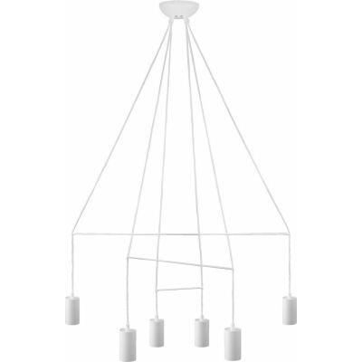 Lampa LED Nowodvorski IMBRIA WHITE VI 9676