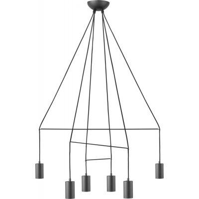 Lampa LED Nowodvorski IMBRIA BLACK VI 9677