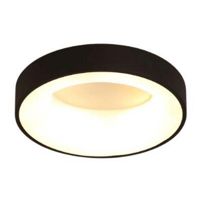 Plafon LED okrągły Abigali 400*110mm 20W - trzy barwy, ściemnialny - Pilot