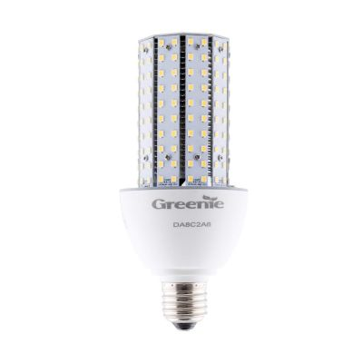 Żarówka LED Greenie AluCorn 22W E27 - o średnicy 73mm