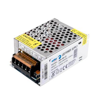 Zasilacz modułowy ADL 60W-12V ADLER