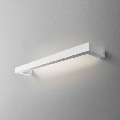 Kinkiet AQForm Baset LED Wall Biały Struktura