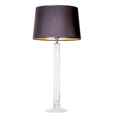 Lampa stojąca 4concepts FJORD Czarno-Złoty