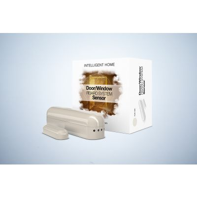 Fibaro Czujnik - Door / Window Pearl Powder