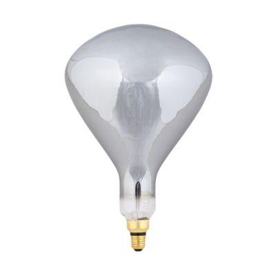 Żarówka Calex Sydney LED XXL LED 8W E27 Titanium 2200K 388 x 245mm