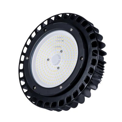 Lampa LED HighBay Flat 150W Philips 3030/MeanWell 5 lat gwarancji