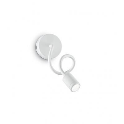 Kinkiet Focus AP1 biały