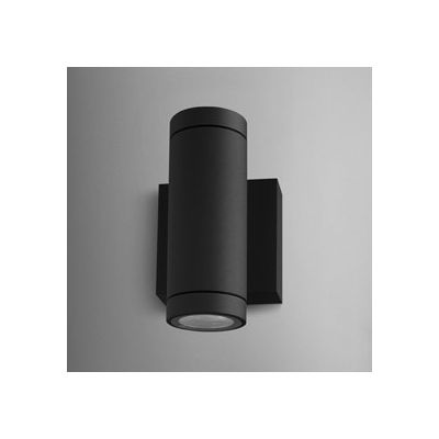 Kinkiet AQForm Pex Up&Down LED 230V Hermetic Wall Antracyt Struktura