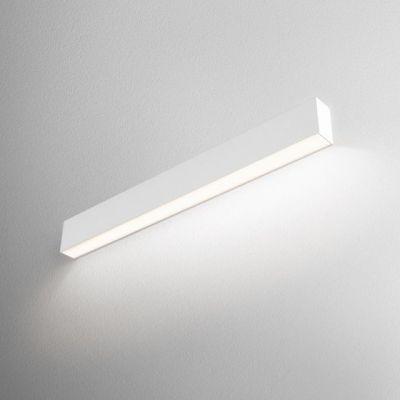 Kinkiet AQForm Rafter LED Wall Biały Struktura