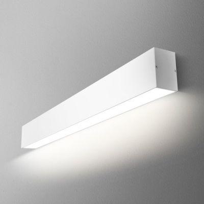 Kinkiet AQForm Set Tru LED Hermetic Wall Biały Struktura