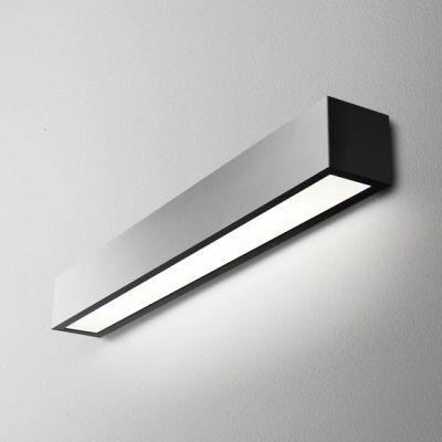 Kinkiet AQForm Set Aluline LED Wall Czarny Struktura