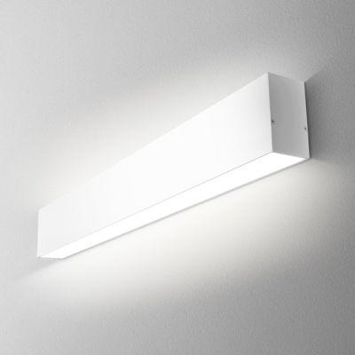 Kinkiet AQForm Set Tru Up&Down LED Wall Biały Mat