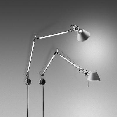 Kinkiet Artemide A0048W00 Tolomeo LED