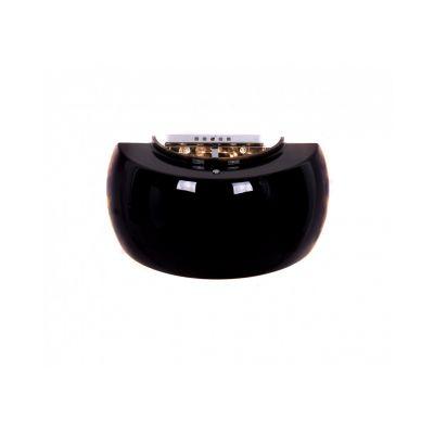 Kinkiet Lumina Deco LDW-7018-1-BK Disposa