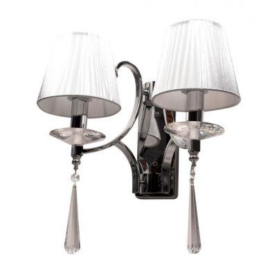 Kinkiet Lumina Deco LDW-8810-2 Venisia W2