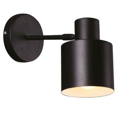 Kinkiet Maxlight W0188 Black