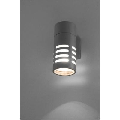Oprawa oświetleniowa Nowodvorski MEKONG I kinkiet IP54 w komplecie z żarówką LED