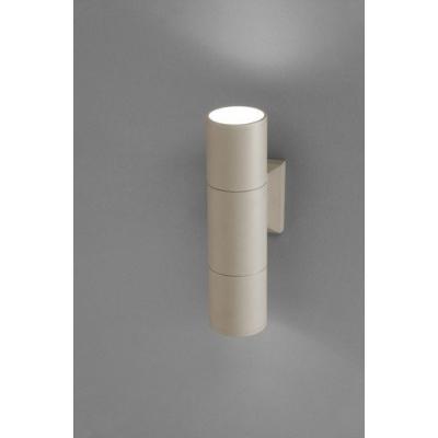 Oprawa oświetleniowa Nowodvorski NEGRO II kinkiet IP54 w komplecie z żarówkami LED