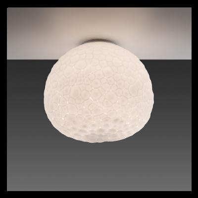Kinkiet / Plafon Artemide 1712010A Meteorite 48