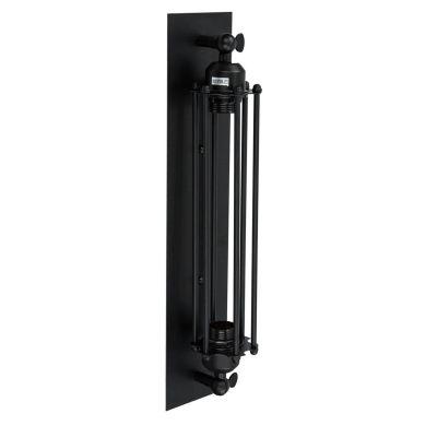Kinkiet Retro Loft Abigali 47 x 10 x 12 cm