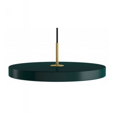 Lampa Asteria Forest Green 2153 Umage