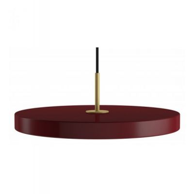 Lampa Asteria Ruby Red 2155 Umage