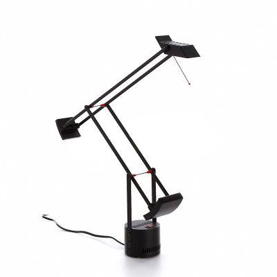 Lampa biurkowa Artemide A008100 Tizio Micro